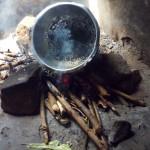 The Water Project: Bukura Primary School -  School Kitchen