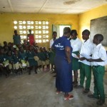 The Water Project: DEC Primary School -  Training