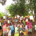 The Water Project: Victory Evangelical Church -  Hand Washing Stations