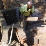 The Water Project : 13-kenya4718-construction
