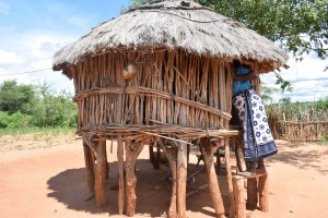 The Water Project : 13-kenya4772-family-2