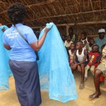 The Water Project: Ponka Village -  Training