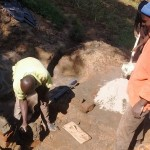 The Water Project : 14-kenya4718-construction
