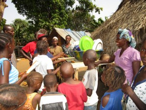 The Water Project : 14-sierraleone5104-training