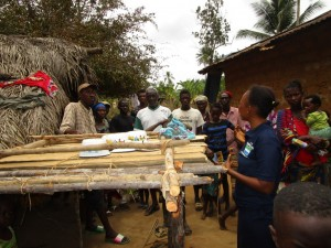 The Water Project : 14-sierraleone5105-training