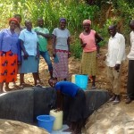 The Water Project : 15-kenya4718-clean-water