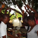 The Water Project : 15-sierraleone5110-training