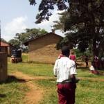 The Water Project: Bukura Primary School -  Plastic Tanks
