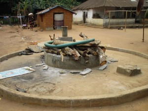 The Water Project:  Opening The Well
