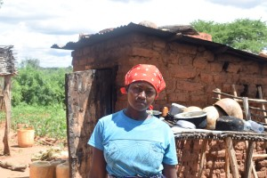 The Water Project : 17-kenya4772-family-2