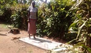 The Water Project : 19-kenya4718-sanitation-platform