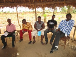 The Water Project : 19-sierraleone5106-water-user-committee