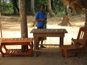 The Water Project:  Hand Washing Stations
