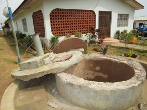 The Water Project : 20-sierraleone5110-breaking-ground
