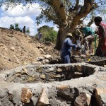 The Water Project : 23-kenya4782-well-construction
