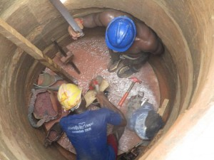 The Water Project : 23-sierraleone5110-drilling