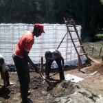 The Water Project : 24-kenya4653-tank-construction