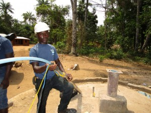 The Water Project : 24-sierraleone5105-flushing