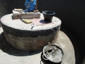 The Water Project : 25-sierraleone5110-well-pad