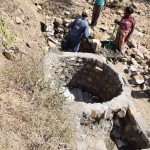 The Water Project : 26-kenya4782-well-construction