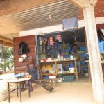 The Water Project: Rosint Community, 16 Gilbert Street -  Petty Trader