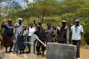 The Water Project : 28-kenya4782-finished-well