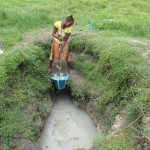 The Water Project : 3-sierraleone5128-swamp