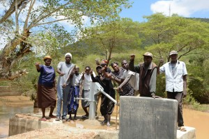 The Water Project : 31-kenya4782-finished-well