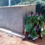 The Water Project : 32-kenya4653-finished-latrines