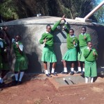The Water Project : 36-kenya4653-finished-tank