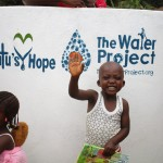 The Water Project: Petifu Junction Community -  Logo