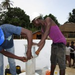The Water Project : 36-sierraleone5104-pump-installation