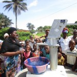 The Water Project : 36-sierraleone5110-clean-water-celebration