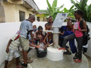 The Water Project:  Clean Water Celebration
