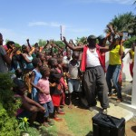 The Water Project : 37-sierraleone5110-clean-water-celebration