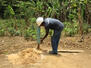 The Water Project : 38-sierraleone5105-drilling