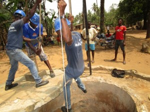 The Water Project : 39-sierraleone5105-drilling