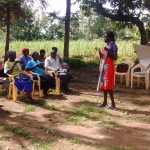 The Water Project : 4-kenya4718-training