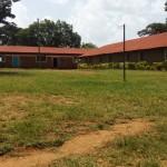 The Water Project: Bukura Primary School -  School Grounds