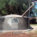 The Water Project : 40-kenya4653-finished-tank