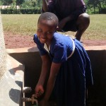 The Water Project: Ebusiloli Primary School -  Clean Water