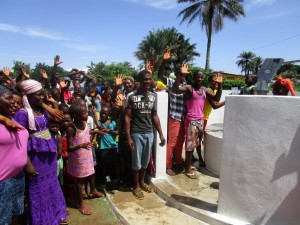 The Water Project : 43-sierraleone5110-clean-water-celebration