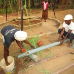 The Water Project : 44-sierraleone5105-drilling