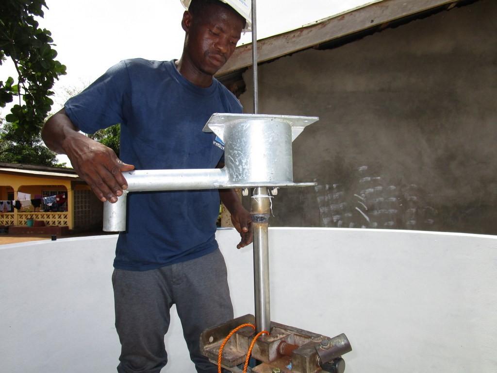 44 sierraleone5108 pump installation
