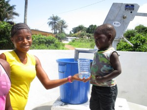The Water Project : 44-sierraleone5110-clean-water-celebration
