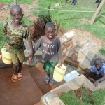 The Water Project : 45-kenya4720-clean-water
