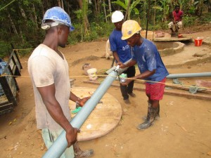 The Water Project : 45-sierraleone5105-drilling
