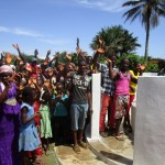 The Water Project : 45-sierraleone5110-clean-water-celebration