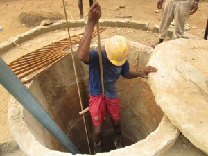 The Water Project : 48-sierraleone5105-drilling