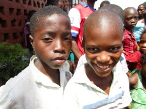 The Water Project : 48-sierraleone5110-clean-water-celebration